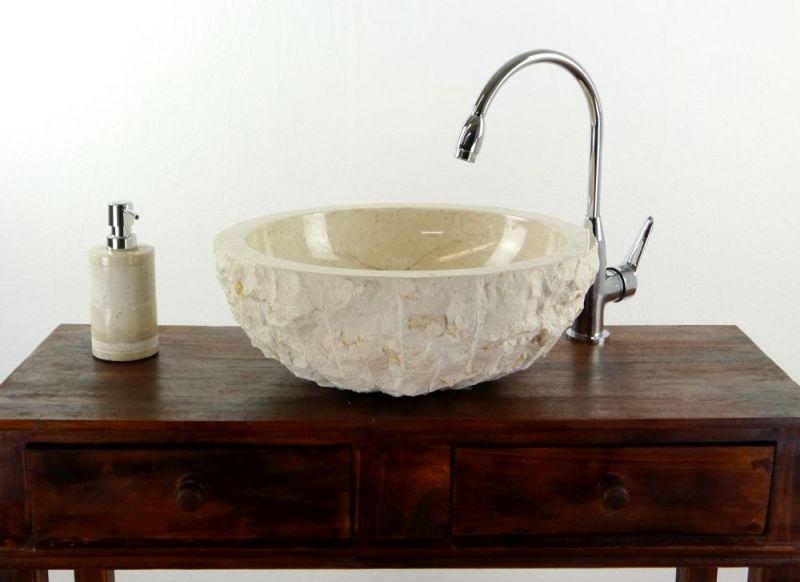 Marmor Waschbecken waschbecken aus indonesien