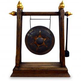 Thailändischer  Gong