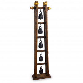 Asiatisches  Glockenspiel