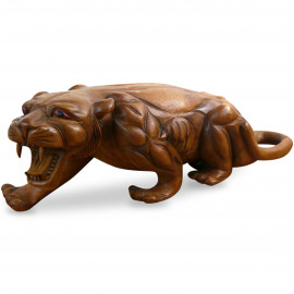 Massivholz - Jaguar