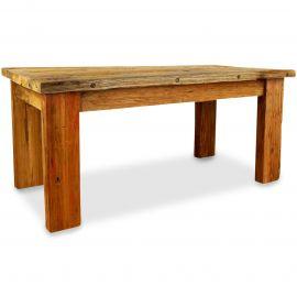 Java, Tisch aus recyceltem Teakholz, Nr.40