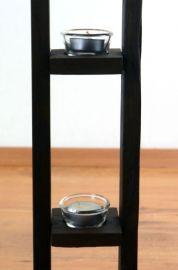 Asiatischer Teelichthalter  Leiter