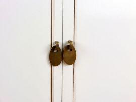 Chinesisches Sideboard, weiß, Nr.602