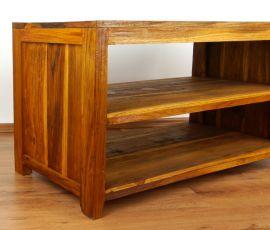 Java Teakholz-Sideboard (offen), im rustikalem Design,  Nr.310