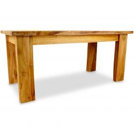 Java, Tisch aus Teakholz, Nr.66