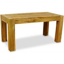 Java, Tisch aus recyceltem Teakholz, Nr.68