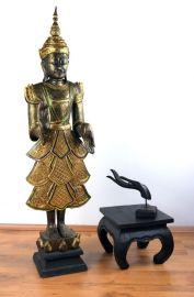 Thailändischer Tempelwächter