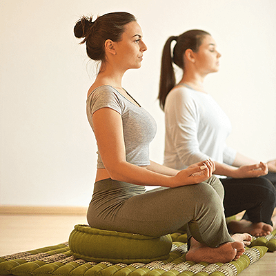 Natürliche Meditation